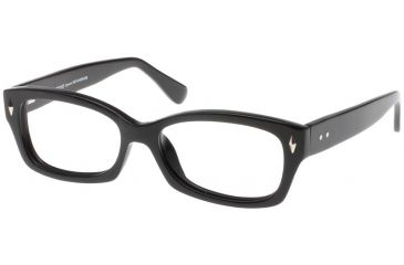 Black Forever Bk581 581 Shiny Black Frames