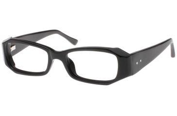 Black Forever Bk583 583 Progressive Shiny Black Frames