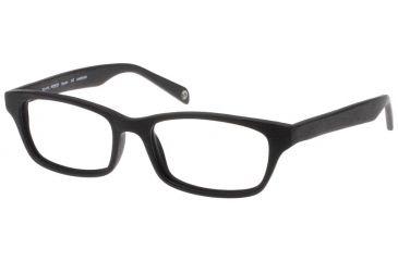 Black Forever Bk619 619 Mat Wood Black