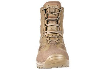 BlackHawk Warrior Wear Light Assault Tactical Boots, Coyote Tan, 12 Medium