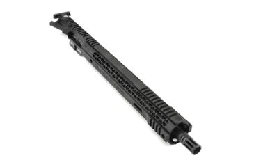3-Black Rain Ordnance 556 SOCOM 16 Inch Complete Upper
