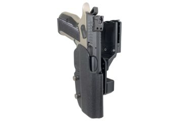 27-Black Scorpion Outdoor Gear USPSA Pro Competition Holster
