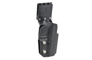 54-Black Scorpion Outdoor Gear USPSA Pro Competition Holster