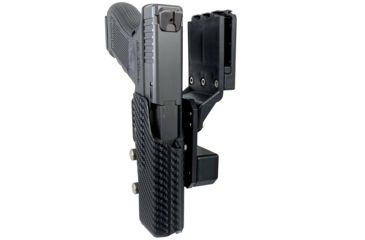 69-Black Scorpion Outdoor Gear USPSA Pro Competition Holster