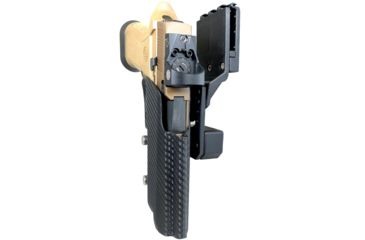 46-Black Scorpion Outdoor Gear USPSA Pro Competition Holster