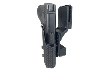 60-Black Scorpion Outdoor Gear USPSA Pro Competition Holster