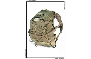 BlackHawk 100oz Matrix Hydration Pack - Coyote Tan 65MT00CT