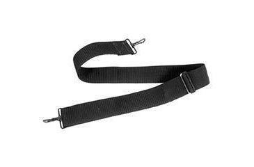 1-BlackHawk 2 inch Sling Shoulder Strap Black 70SS00BK