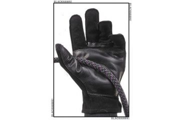BlackHawk 2002 Python Light Rappel Gloves