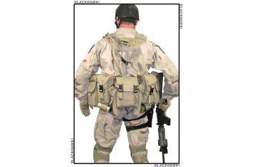 BlackHawk 30HH02AU LRAK Rifleman Kit