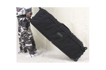 BlackHawk A.L.E.R.T. Bag (Assault Load-Out Emergency Response Transport w/ wheels) 20LO03BK