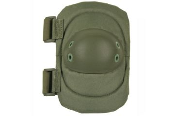 BlackHawk HellStorm Advanced Tactical Elbow Pads - Foliage Green 802600FG