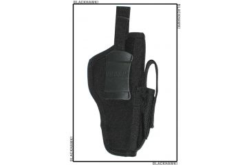 BlackHawk Ambidextrous Holster 40AM36BK
