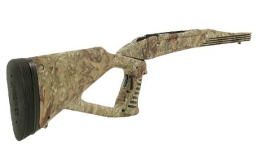 Blackhawk Axiom TH Thumbhole Rifle Stock - Kings Desert Shadow Camo