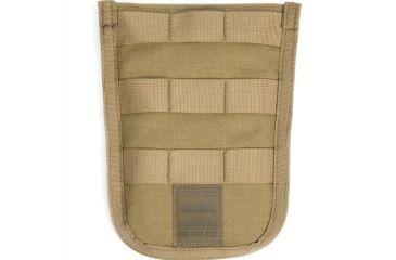 Blackhawk Ballistic Side Plate Panel with Level IIIA Soft Armor