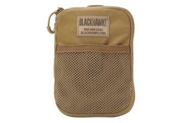 1-BlackHawk Tactical BDU Mini Pocket Pack / Travel Notebook Organizer Case