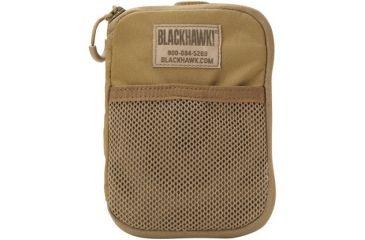 2-BlackHawk Tactical BDU Mini Pocket Pack / Travel Notebook Organizer Case