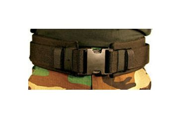 BlackHawk Belt Pad Small (28 - 34) Black