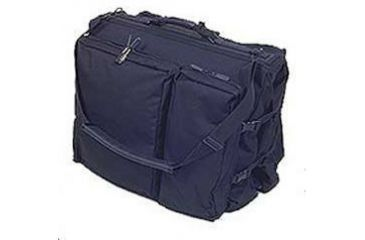 Blackhawk C I A Garment Travel Bag Black 20gk Nsn 8465 01 517