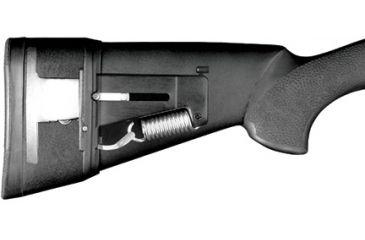 Blackhawk CompStock Rifle Stock, Ruger77MKII Short Action, Pillar Bed Heavy Barrel