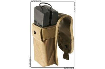 Blackhawk Coupled Magazine Pouch 38CL100