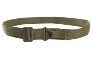 BlackHawk Medium CQB Belt, 40 in Waist, Olive Drab
