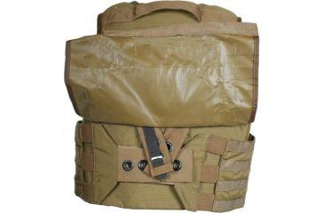 Blackhawk! Cutaway S.T.R.I.K.E. Armor 3A-STV VIP Slick
