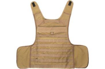 Blackhawk! Cutaway Armor S.T.R.I.K.E. 3A-STV V.I.P. Slick Vest