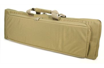 BlackHawk Homeland Discreet Weapons Carry Case 35in M-1, Coyote Tan