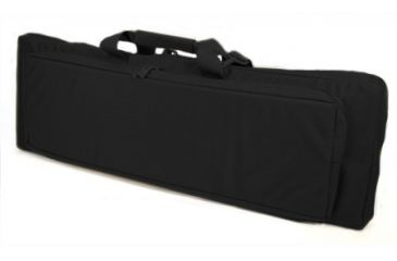 BlackHawk Homeland Discreet Weapons Carry Case 40in M-16 Black