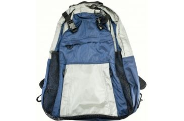 4-BlackHawk Diversion Carry Backpack w/ Concealed Pistol Compartment