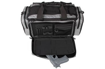 BlackHawk Diversion Carry Range Pack, Grey and Blue 65DC61GYBL
