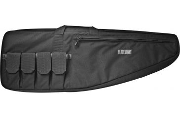 Blackhawk Divided Rifle Case 64RC00BK