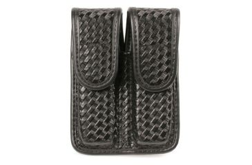 Blackhawk Molded Double Mag Pouch - Single Row