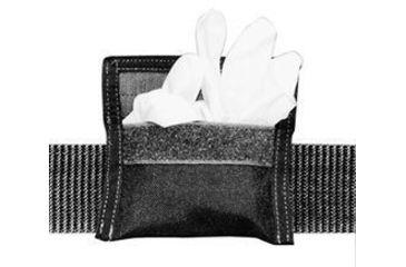 BlackHawk Duty Glove Pouch Black 52DG00BK
