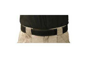 BlackHawk Duty Pants Belt 45 - 50 Black 41DP50BK