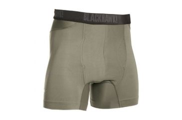 Blackhawk Engineered Fit-Boxer Briefs Foliage Green