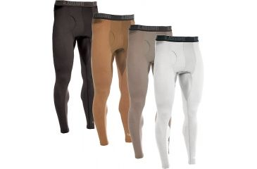Blackhawk Engineered Fit Long Bottoms, Available Colors