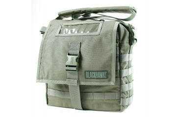 2-Blackhawk Enhanced Battle Bag