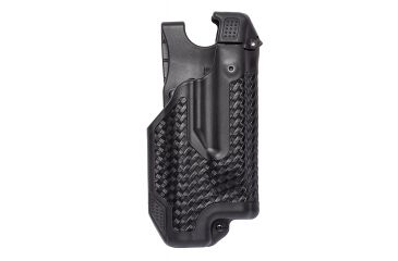 2-BlackHawk Epoch Level 3 Light Bearing Duty Holster