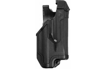 1-BlackHawk Epoch Level 3 Light Bearing Duty Holster