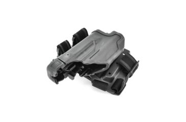 14-BlackHawk Epoch Level 3 Light Bearing Duty Holster