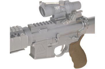 Blackhawk Ergonomic AR15 Pistol Grip, Dark Earth 71EG00DK