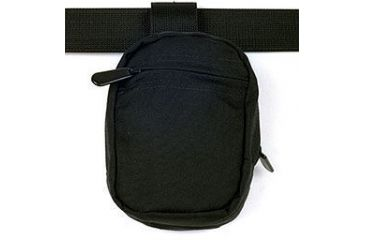 BlackHawk Escape and Evasion Drop Pouch Black