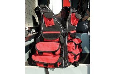 Blackhawk First Responder Vest
