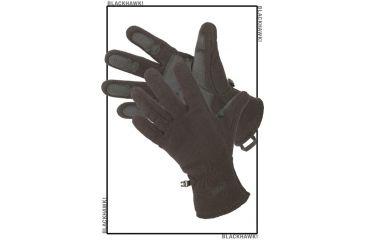 BlackHawk Fleece Tac Gloves 8077