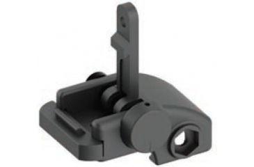 BlackHawk Folding Rear Back-Up Iron Sight, Black 71BU01BK