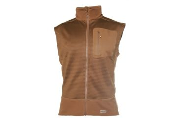 BlackHawk Grid Fleece Vest