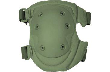 BlackHawk HellStorm Advanced Tactical Knee Pads V.2 Olive Drab 808300OD
