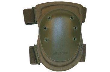 BlackHawk HellStorm Advanced Tactical Kneepads w/Rivet Cap 802500OD